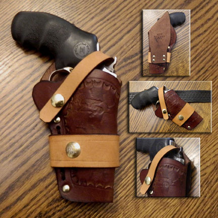 Select Old Gringo Holsters