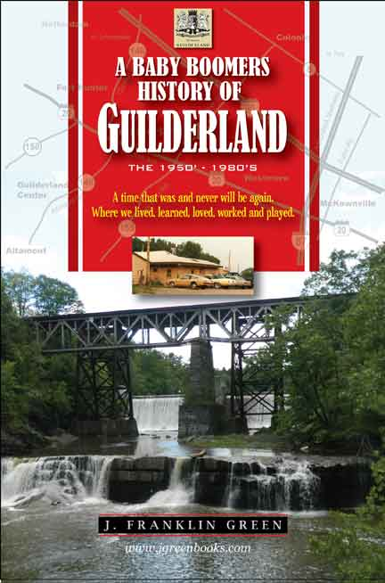 Guilderland For Boomers